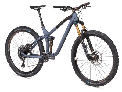 NS Bikes Define 130 1 Steel Blue