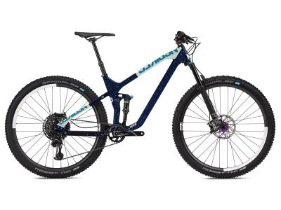 NS Bikes Define 130 2 Blue Splash