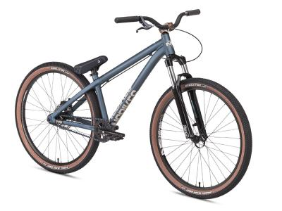 NS Bikes Movement 3 Steel Blue 2019