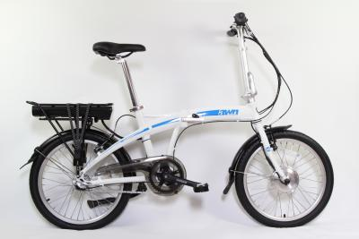 INNOVATIVE BIKES OCEANBIKE