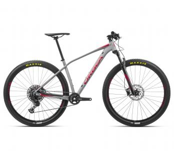 Orbea Alma 29 H20 Grey/Red 2020