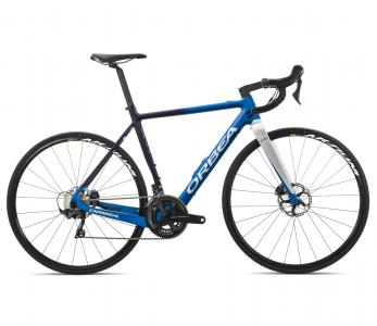 Orbea Gain M20 Blue/White 2020