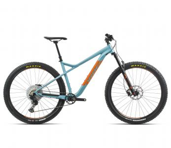 Orbea Laufey H10 Blue/Orange 2020