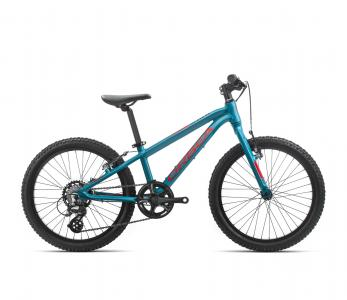Orbea MX 20 Dirt Blue/Red 2020