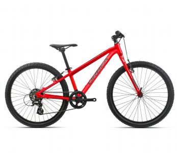 Orbea MX 24 Dirt Red/Black 2020