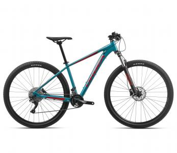 Orbea MX 27 20 Blue/Red 2020