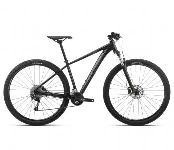 Orbea MX 27 40 Black/Grey 2020