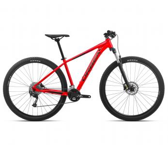 Orbea MX 27 40 Red/Black 2020