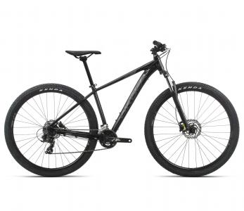 Orbea MX 27 50 Black/Grey 2020