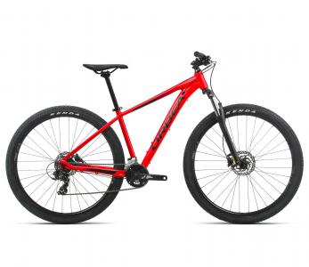 Orbea MX 27 50 Red/Black 2020
