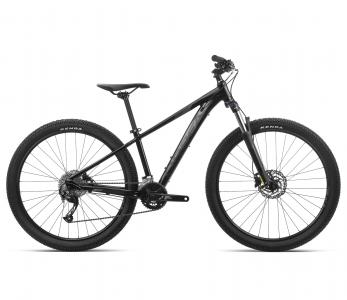 Orbea MX 27 XS XC Black/Grey 2020