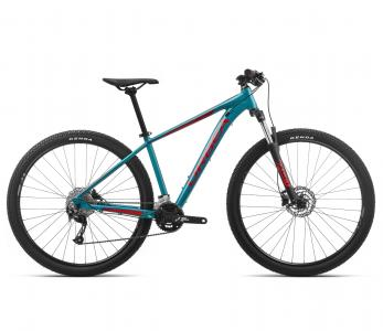 Orbea MX 29 40 Blue/Red 2020