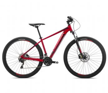 Orbea MX 30 Red / Black  2019 - 29