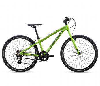 Orbea MX Speed Green / Yellow  2019 - 24