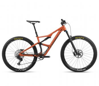 Orbea Occam H30 Orange/Blue 2020