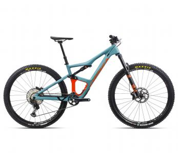 Orbea Occam M30 Blue/Orange 2020