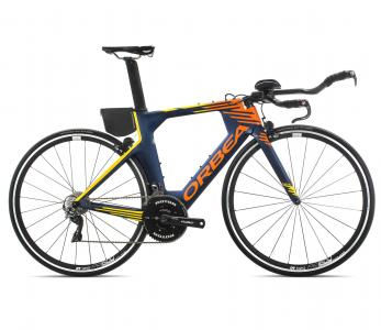 Orbea Ordu M10Team Blue / Orange  2019 - 28