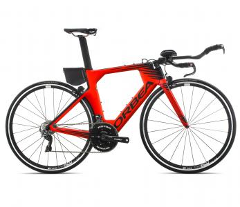 Orbea Ordu M10Team Red / Black  2019 - 28