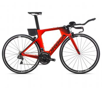 Orbea Ordu M20iTeam Red / Black  2019 - 28