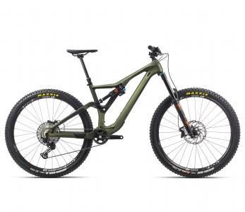 Orbea Rallon M20 Green/Orange 2020