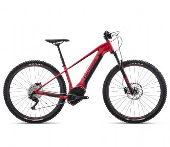 Orbea Wild HT 30 Red / Black  2019 - 29