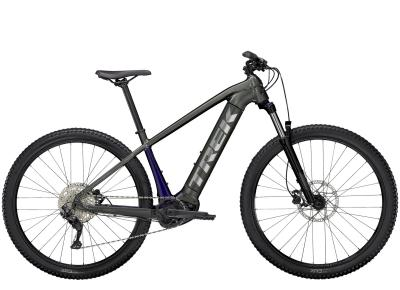 Trek Powerfly 4 625 Lithium Grey/Purple Abyss 2021