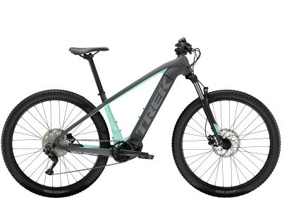 Trek Powerfly 4 625 Matte Solid Charcoal/Matte Miami 2021