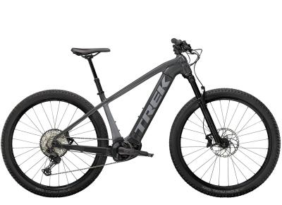 Trek Powerfly 7 Solid Charcoal/Slate 2021