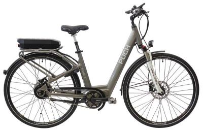 Puch PUCH City Wave, Conti 36V, 522Wh NuVinci N380