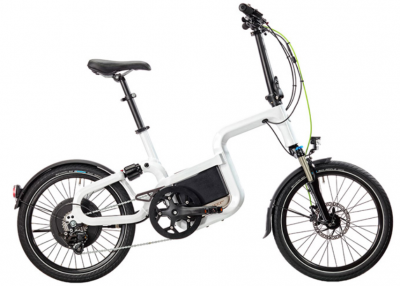 Klever Mobility Q Comfort