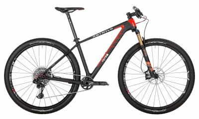 Rotwild R.R2 ULTRA - 29 -  CARBON / RED 2019