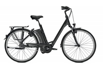 Raleigh BOSTON 8 - 28 Wave RT 630 Wh -  magicblack matt 2018