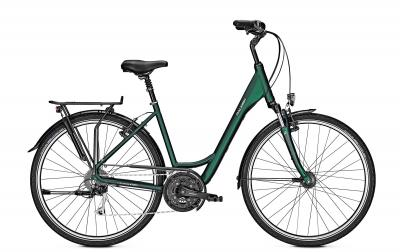 Raleigh CHESTER 27 - 28 Wave Freilauf -  kombugreen matt 2019