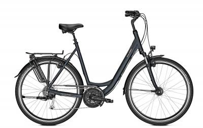 Raleigh CHESTER 27 XXL - 28 Wave Freilauf -  seablue matt 2019
