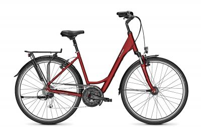 Raleigh CHESTER 27 winered matt