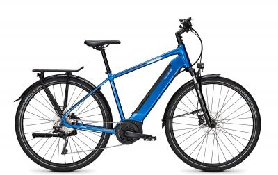 Raleigh KENT 10 EDITION pacificblue glossy