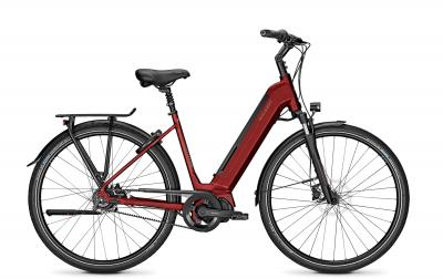 Raleigh SHEFFIELD PREMIUM winered matt