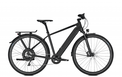 Raleigh STANTON 10 midnightblue matt 2018 - 28 Diamant FL 540 Wh -