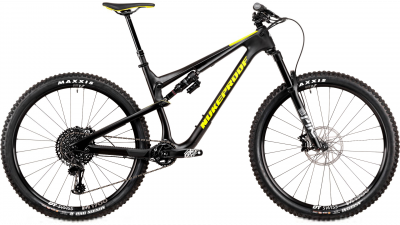 Nukeproof Reactor 290 Pro Carbon GX Eagle