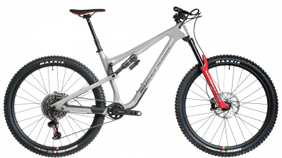 Nukeproof Reactor 290 RS Carbon XO1 Eagle