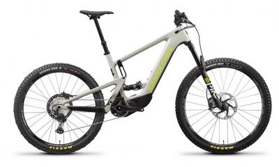 Santa Cruz Heckler CC MX XT Kit Gr. L