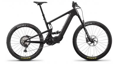 Santa Cruz Heckler CC MX XT Kit Gr. XL
