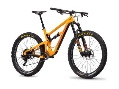 Santa Cruz Santa Cruz Hightower C XE 27.5+ orange 2018