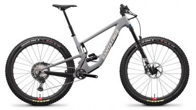 Santa Cruz Hightower C XT RSV Carbon Gr. L