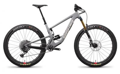 Santa Cruz Hightower CC X01 RSV Gr. XL