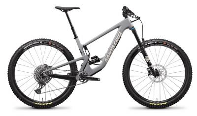 Santa Cruz Hightower Carbon C S 2021