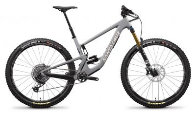 Santa Cruz Hightower Carbon CC X01