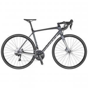 Scott Addict 10 disc grey metallic / tone grey 2020 - 28 -
