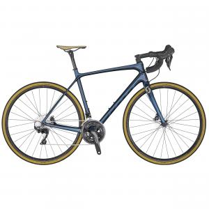Scott Addict 20 disc tone blue / champagne 2020 - 28 -