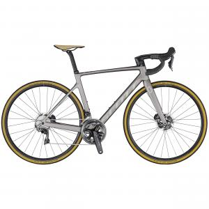 Scott Addict RC 10 titanium grey / light grey 2020 - 28 -